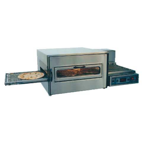 Hornos spiedo for Medidas de hornos electricos